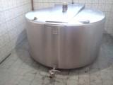 Schładzalnik, zbiornik na mleko 1600 L