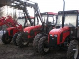 Kupię Pronar Ursus Zetor new holland john deere !!