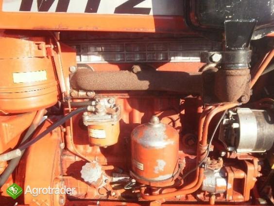 MTZ 82 BELARUS PRONAR - zdjęcie 1