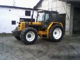 Ciągnik rolniczy RENAULT 110-14