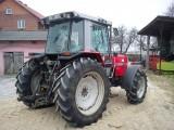 Ciągnik rolniczy MASSEY FERGUSON 3080 -SPROWADZONY