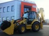 Euro-Maszyny CAT 432E Nowy! Od ręki!