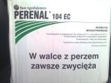 Monitor 75 WG , Perenal 104 EC