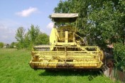 New Holland M 135 - 1978