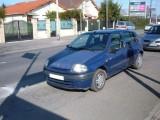 Schöne Renault Clio 1.9 D 5P
