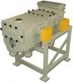 Przesiewacz PZL-3 do biomasy z ramą wsporczą