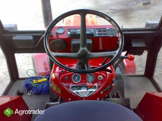Zetor 5911 - 1980 - zdjęcie 1