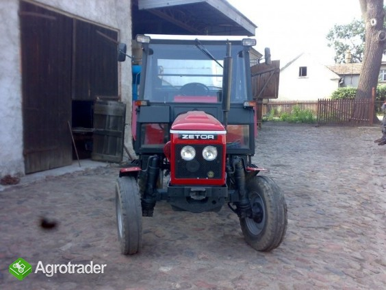 Zetor 5911 - 1980 - zdjęcie 4