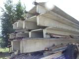 Płyty betonowe zbrojone