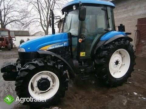 Kupię New Holland TS 115, TM 175, TD70, 80,95 lub podobny - zdjęcie 2