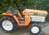 Kubota B1502-M - 1999