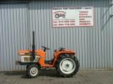 Mini traktorek Kubota B1702-M, 4x4, 17KM