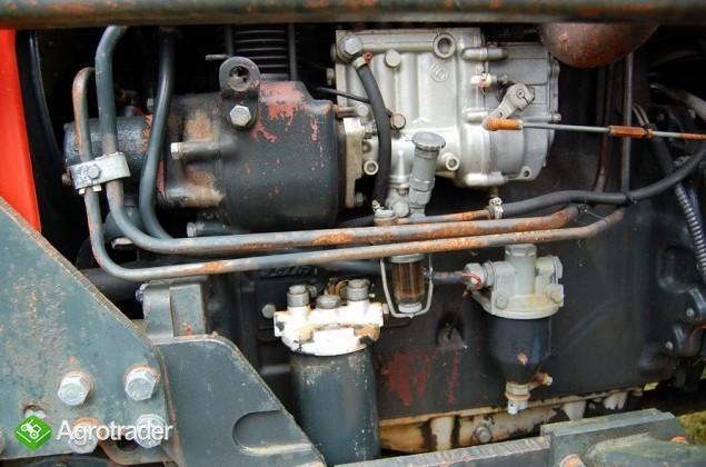 Zetor 724.5 - 1998 - 1998 - zdjęcie 3