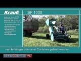 Krauß SF 1000 - 2012