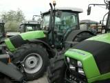 Deutz-Fahr AGROFARM 410 DT - 2012