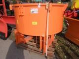 Betoniarka do ciągnika 1200 litrów