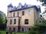 HOTEL z końca XIX w.
