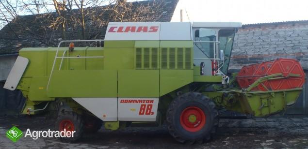Claas CLAAS DOMINATOR 88S - 1988 - zdjęcie 1