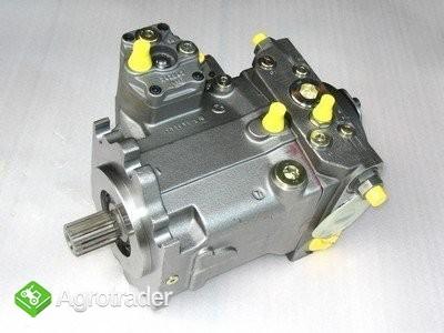 Pompa Hydromatik A4VG56EP1D232R-NAC02F015SH-S