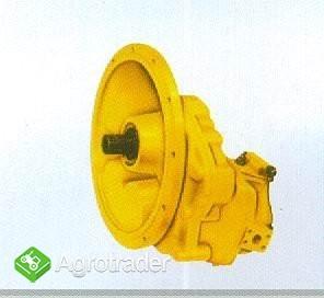 Pompa Hydromatik A8V28 SR 4 R 111 G1 - zdjęcie 1
