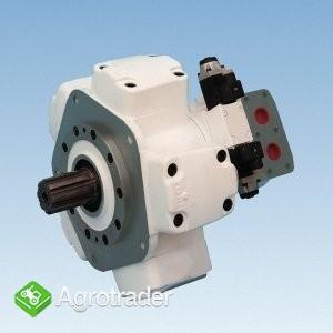 Pompa Hydromatik A10VO45DFR131L-PUC62N00