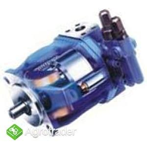 Pompa Hydromatik A10VO45ED7252L-PSC12K52T - zdjęcie 1