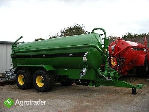 Agric MAX12000 - 2012 - 12000 - zdjęcie 1
