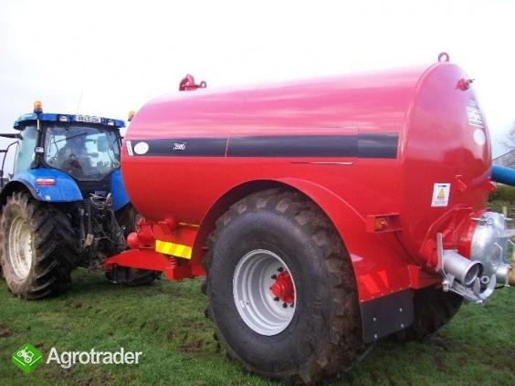 Agric MAX12000 - 2012 - 12000 - zdjęcie 3