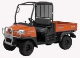 Nowy pojazd wielozadaniowy KUBOTA RTVX900