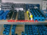 Cewki elektrozaworu VICKERS B507833 110-120V