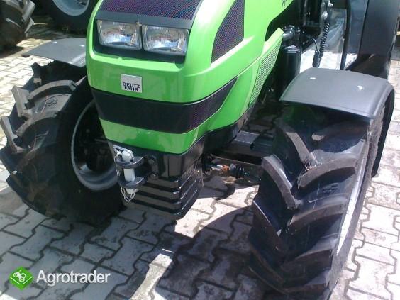 Deutz-Fahr AGROKID 230 - 2012 - zdjęcie 1