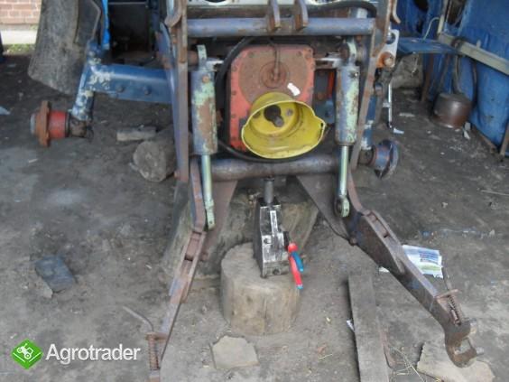 Landini - Przedni TUZ 2tony - Landini Modele 6880 7880 8880 9080 - zdjęcie 1