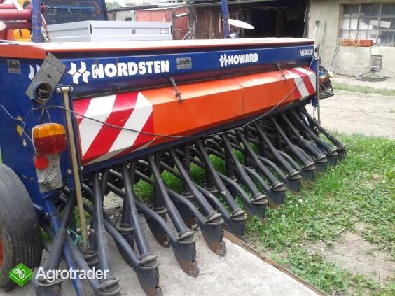 Nordsten HOWARD NS1030 - 1995