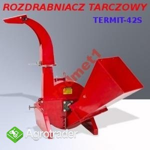 Rozdrabniacz TERMIT-42s