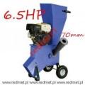 Rozdrabniacz tarczowy RT-HBH6.5-76mm