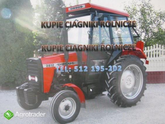 Ursus c330 2812 3512 - 1996
