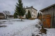 Gospodarstwo rolne okolice Opatowa