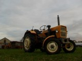 Ursus C 330 - 1985