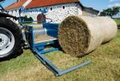 Wóz paszowy GOWEIL idealny dla małych farm