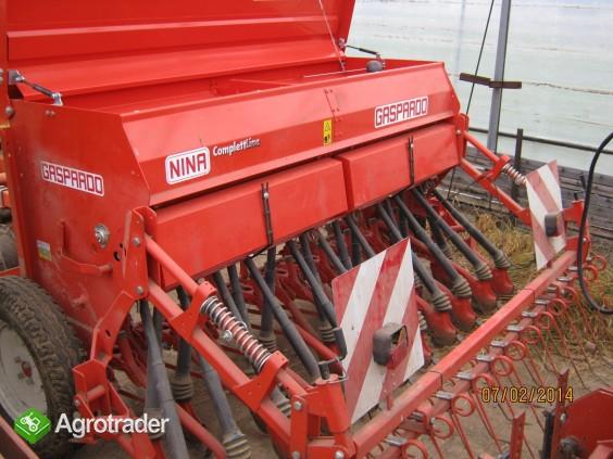 Gaspardo Nina 250 - 2010 - zdjęcie 4