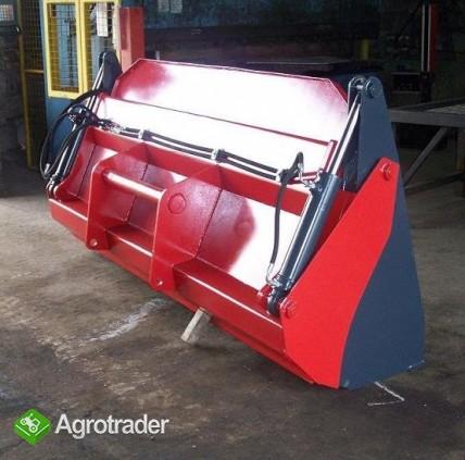 Łyżki ładowarkowe otwierane 4W1 - zdjęcie 2