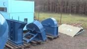 Podnośniki kubełkowe od 10-100 t/h