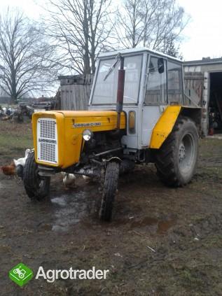 Sprzedam traktor