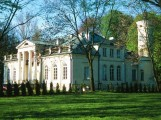 Pałac oddam w dzierżawę na DOM SENIORA, lub sprzedam
