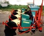 Siewniki do kukurydzy Siewnik do kukurydzy MEPROZET