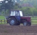Ciagnik rolniczy URSUS C-360.7000