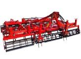 Agregat uprawowy składany hydraulicznie 5,2 KAMIX