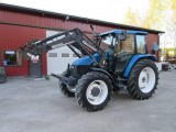New Holland TS 100ES
