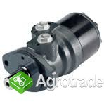 Silnik hydrauliczny OMV500 151B-2172; OMV630 151B-3103