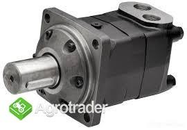 Silnik hydrauliczny OMV500 151B-2172; OMV630 151B-3103 - zdjęcie 4